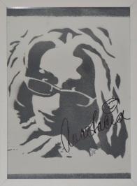 >>Anastacia<< (30x40cm)