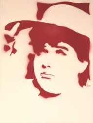 >>Trude Herr<< (30x40cm)